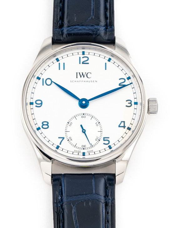 IWC Portugieser Automatic 40mm IW3583-04 Stainless Steel