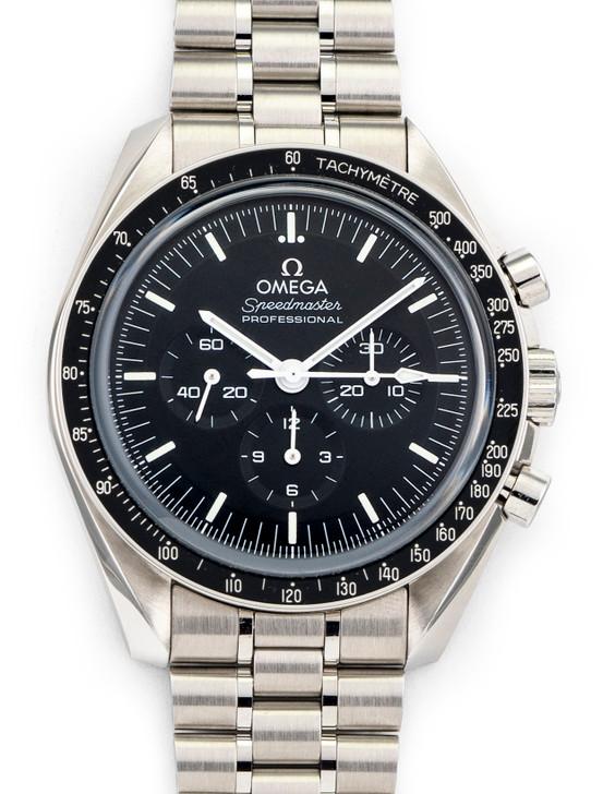Omega Speedmaster Professional Moonwatch 2021 310.30.42.50.01.002