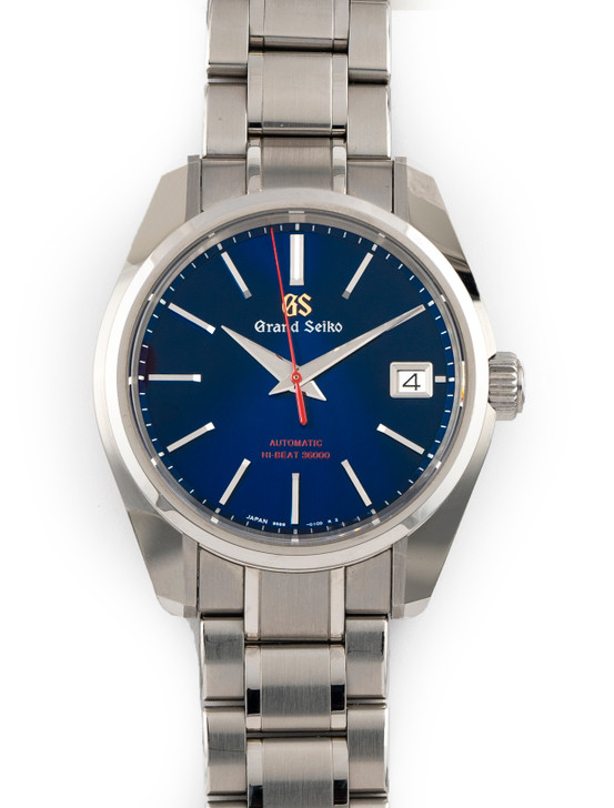 Grand Seiko Heritage 60th Anniversary Limited Edition 2021 40mm SBGH281