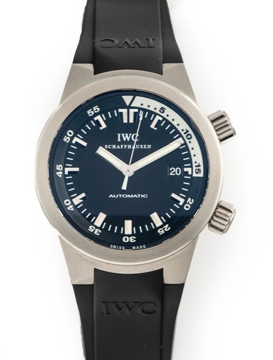 IWC Aquatimer Automatic IW354807 42MM