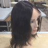 Russian Hair Lace Wig
