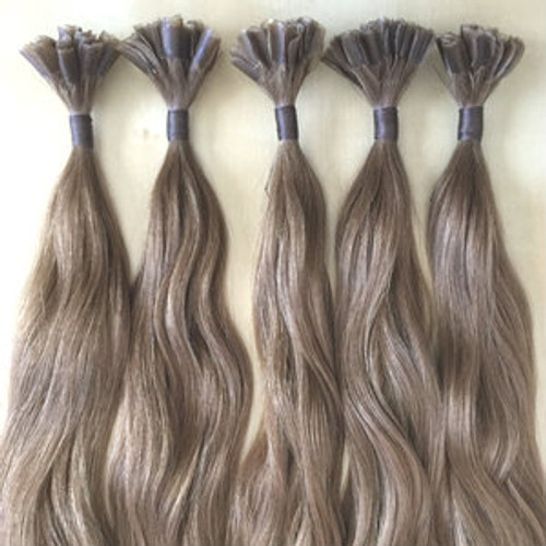 Russian HairI U-Tips Extensions