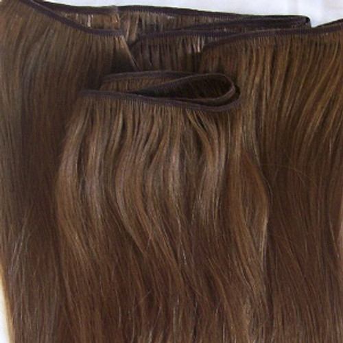 Russian Hair Wefts