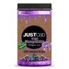 JustCBD 10mg Infused Grape Natural Honey Sticks