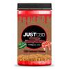 JustCBD 10mg Infused Cinnamon Natural Honey Sticks