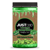 JustCBD 10mg Infused Green Apple Natural Honey Sticks