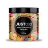 JustCBD 750mg CBD Infused Sour Gummy Worms