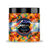 JustCBD 750mg CBD Infused Limited Edition Gummy Freedom Jets