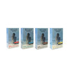 Relax 40mg CBD Premium Compatible Vape Pods - Pack Of 4 - Variety Pack