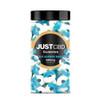 JustCBD 3000mg CBD Infused Blue Raspberry Gummy Rings