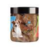 Joy Pets 100mg CBD Infused Dog Treats - Baked Hugs