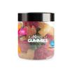 RA Royal 600mg CBD Infused Gummies 8oz - Sour Bears
