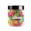 RA Royal 600mg CBD Infused Gummies 8oz - Squiggly Worms