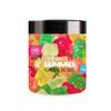 RA Royal 600mg CBD Infused Gummies 8oz - Gummy Bears