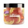 RA Royal 1200mg CBD Infused Gummies 16oz - Peach Rings