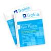 Trokie 50MG CBD Triple Strength Pain Patch - Pack of 2