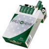 Wild Hemp 75MG Hempettes Pre-Rolled CBD Cigarette - Display of 10 Packs - Original