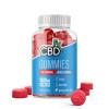 CBDfx 1500mg Broad Spectrum CBD Gummies Mixed Berries - Pack of 60