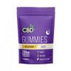 CBDfx 200mg Broad Spectrum CBD Gummies Melatonin Sleep - Display of 10 / 8ct Pouches
