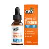 CBDfx 1000mg Broad Spectrum CBD-CBG / CBD-CBN 2:1 Tincture 30ML - Calming