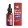 CBDfx 2000mg Broad Spectrum CBD Pet Tincture 30ML (MSRP $99.99)