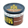 UrthTree 500MG Full Spectrum CBD Tobacco & Nicotine Free Hookah Alternative - 3.5 oz - Spicy Chai