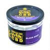 UrthTree 500MG Full Spectrum CBD Tobacco & Nicotine Free Hookah Alternative - 3.5 oz - Black Grep
