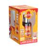 Activ-8 50MG Delta 8 Hemp Syrup With 2 x Cups 4 fl oz - Cherry