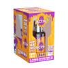 Activ-8 50MG Delta 8 Hemp Syrup With 2 x Cups 4 fl oz - Grape