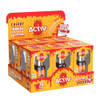 Activ-8 50MG Delta 8 Hemp Syrup With 2 x Cups 4 fl oz - Display of 6 - Cherry
