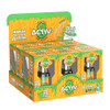 Activ-8 50MG Delta 8 Hemp Syrup With 2 x Cups 4 fl oz - Display of 6 - Apple