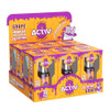 Activ-8 50MG Delta 8 Hemp Syrup With 2 x Cups 4 fl oz - Display of 6 - Grape