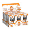 Activ-8 50MG Delta 8 Hemp Syrup With 2 x Cups 4 fl oz - Display of 6 - Orange