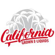 California Grown E-Liquid