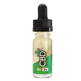CBDfx 60mg Full Spectrum CBD Vape Oil Additive 10ML