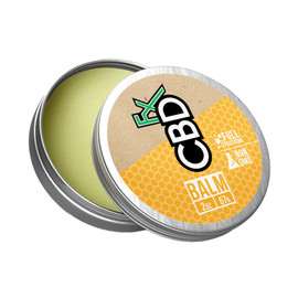 CBDfx 150mg Full Spectrum CBD Balm 2oz