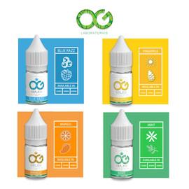 OG Laboratories 600mg CBD E-Liquid 30ML