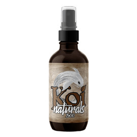 Koi Naturals 1500mg Full Spectrum Natural Hemp Extract CBD Spray