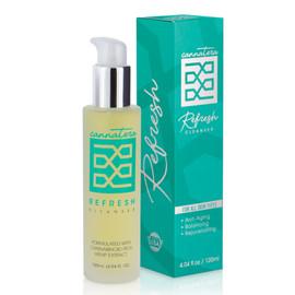 Cannatera Beauty Refresh Cleanser 120ML