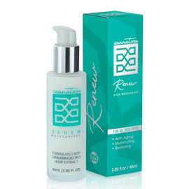 Cannatera Beauty Renew Moisturizer 60ML