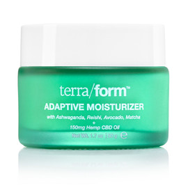 TerraForm 150mg Hemp Extract Adaptive Moisturizer 1.7oz