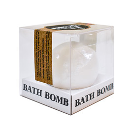 Just CBD 25mg CBD Infused Bath Bombs - Breathe