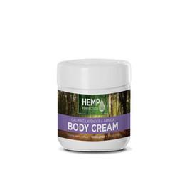 Hemp Perfection CBD 1000mg Body Cream 2oz - Calming Lavender & Arnica