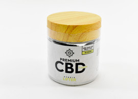 Silverback Hemp Co CBD Flower - 3.5 Gram