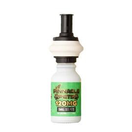 Pinnacle Hemp 120MG Full Spectrum CBD Hemp Extract For Small Pets