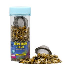 Hometown Hero 500MG CBD Flu Tea - Flu Tea