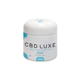 CBD Luxe 500MG Broad Spectrum CBD Face Cream 50 ML - Daytime