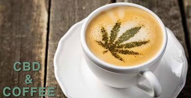 CBD & Coffee