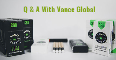 Q & A With Vance Global