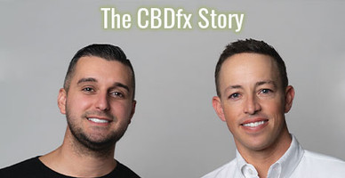 The CBDfx Story